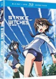 Strike Witches: The Movie [Blu-ray]