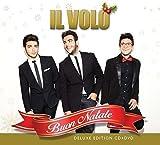 Buon Natale (Deluxe Edt.Cd+Dvd)...