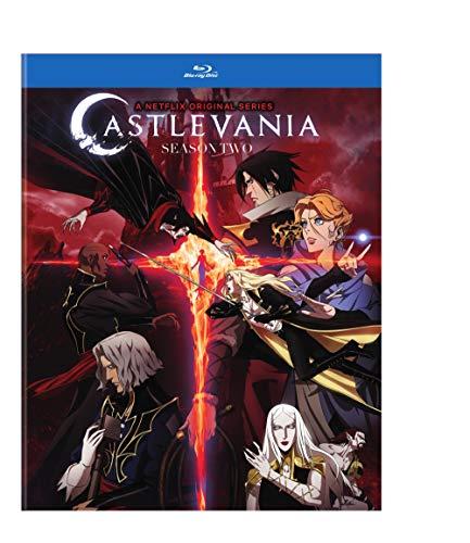 Castlevania Season 2 (BD) [Blu-ray]