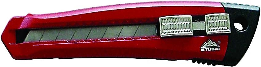 Stubai Abbrechklingenmesser BIKO 22 mm