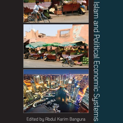 Islam and Political Economic Systems audiobook cover art