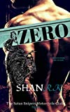 Zero: A Suspenseful Romance about Bikers (The Satan Sniper's Motorcycle Club Book 3) (English Edition)