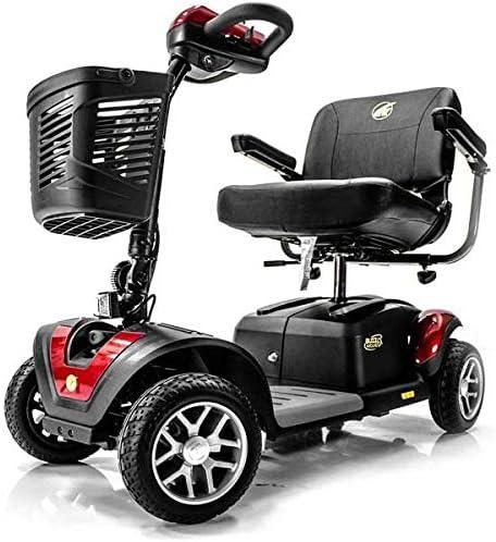 Golden Technologies - Buzzaround Travel 4-Wheel Scooter EX Now free Save money shipping