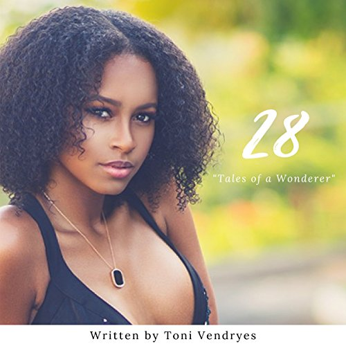28: Tales of a Wonderer cover art