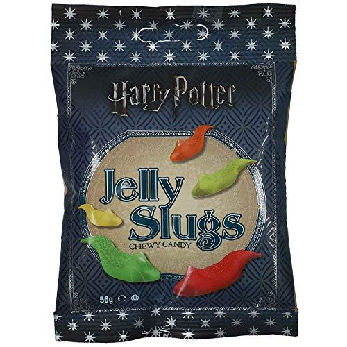 Harry Potter Jelly Slugs ślimaki, 56 g