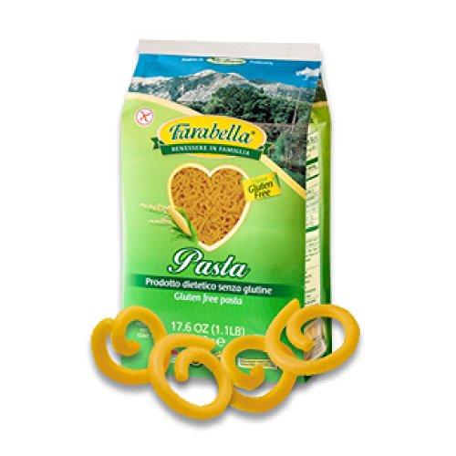 Farabella Gramigna Pasta Senza Glutine 500g