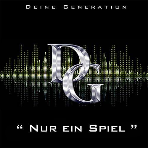 Deine Generation