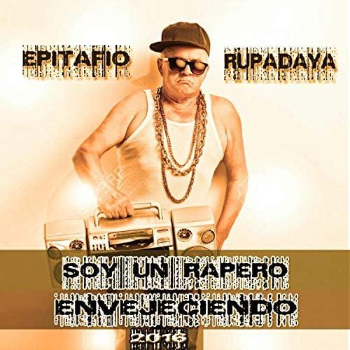 Epitafio feat. Rupa Daya