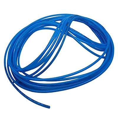 Yootop PU Air Hose Pipe Nylon Tubing for Pneumatic Equippement