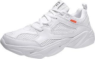 Chaussures De Sport Homme Pas Cher Tendance Running Fitness Gym AthléTique Mesh Respirant Baskets Montant Ete Legere Mode ...