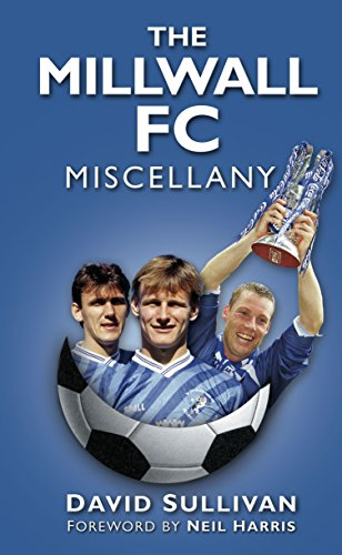 The Millwall FC Miscellany
