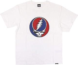 [ショット] 3113104 GRATEFUL DEAD SST STEAL YOUR FACE グレイトフル デッド Tシャツ