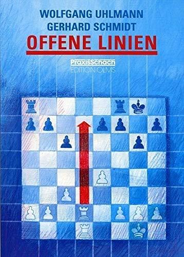 Offene Linien (Praxis Schach, Band 73)