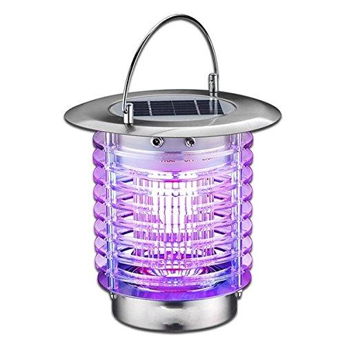 LLZMWD Lampe De Contrôle Solaire/D'Intérieur/D'Extérieur/Anti-Moustique/Domestique/Électronique/Anti-Moustique/Anti-Moustique/Anti-Moustique