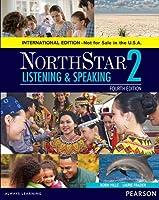 NorthStar (4E) Listening & Speaking Level 2 Student Book