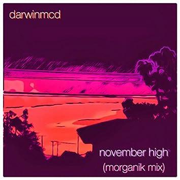 November High (Morganik Mix)