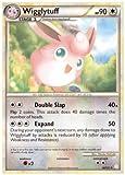 Pokemon - Wigglytuff (56/123) - HeartGold SoulSilver