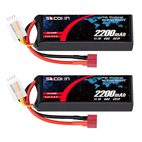 Best rc batteries