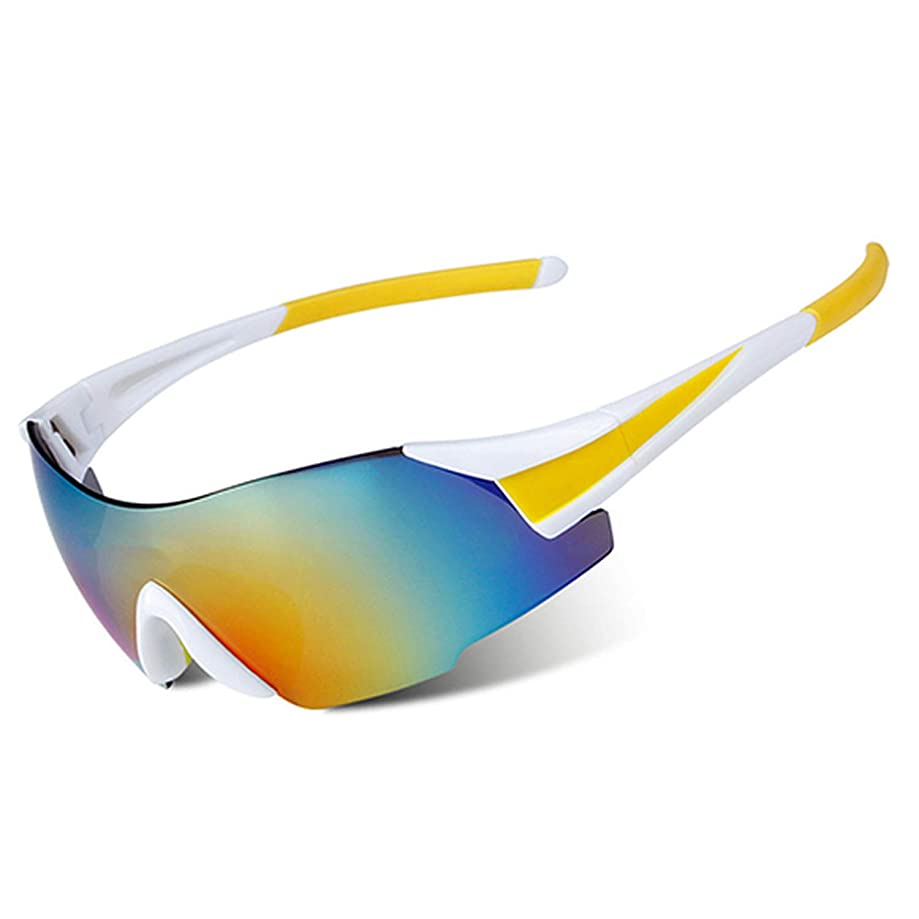 Cycling Eyewear Outdoor Sport Glasses Bike Sunglasses Goggles Riding Travelling Male Men Women Cycle Sun Glasses