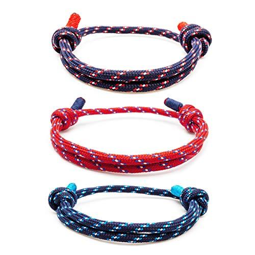 pulseras de ancla df fabricante Luxfancy