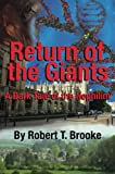 Return of the Giants: a Dark Tale of the Nephilim