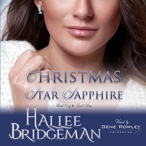 Christmas Star Sapphire audiobook cover art