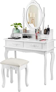Best dressing table with storage Reviews