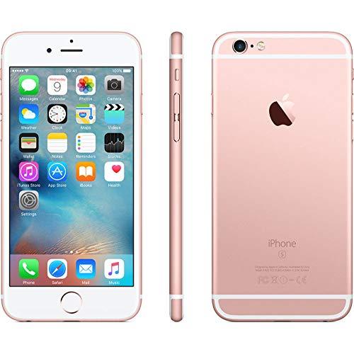 Iphone 6s Plus 16Gb Novo Apple (Rose Gold)