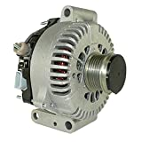 DB Electrical AFD0111 New Alternator For Mercury Mariner 2.3L 2.3 05 06 07 2005 2006 2007 8404, 2.3L 2.3 Ford Escape 05 06 07 2005 2006 2007, Tribute 05 06 2005 2006 Manual Trans 5L8T-10300-MC GL-682