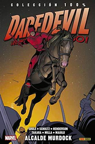 Daredevil: El hombre sin miedo: Alcalde Murdock - Número 15 (COLECCIÓN 100% MARVEL)