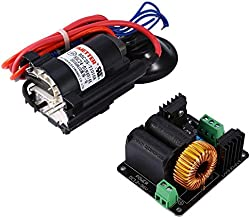 Northbear DC12-36V ZVS Tesla Coil Flyback Driver/ SGTC/ Marx Generator/ Jacob's Ladder+Ignition Coil