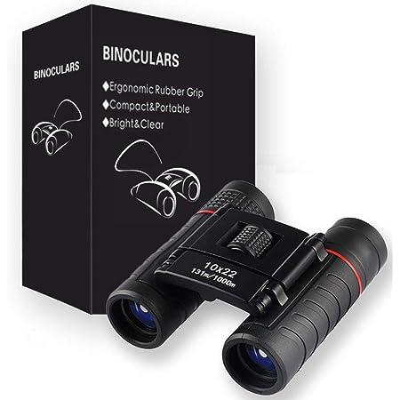 Fernglas Für Erwachsene Kinder Delt 10x22 Leichtes Kamera