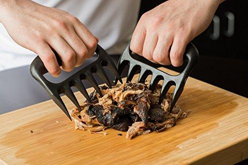 Pulled Pork Shredder Meat Shredding Forks