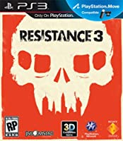 Resistance 3 Doomsday Edition (輸入版) - PS3