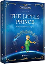 世界经典文学名著系列:小王子The Little Prince(全英文版) (English Edition)