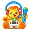 VTech Zoo Jamz Rock & Roar Karaoke, Yellow by VTech
