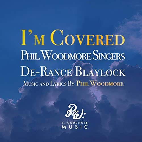 Phil Woodmore & The Phil Woodmore Singers