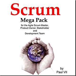 Scrum Mega Pack cover art