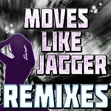 Moves Like Jagger (Dubstep Remix)