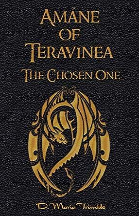 Amáne of Teravinea