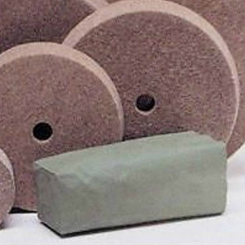 Profi Schleifpaste Abziehpaste Polierpaste Messerschleifer grün 500g Schleif Abzieh Polier Paste Masse Mittel Messerschleifer Messer schärfer schleifer Holz Glas Metall