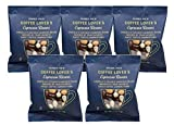 Trader Joe's Coffee Lover's Chocolate-Covered Assorted Espresso Beans - 5 Pack (12.5 oz)