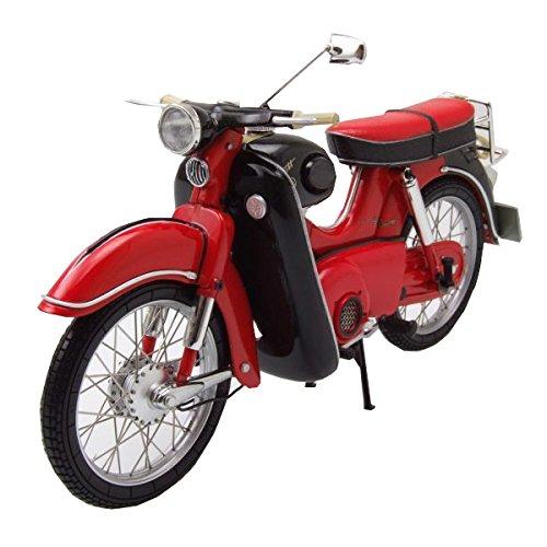 Schuco 450654800 - Kreidler Florett Super, Maßstab 1:10, Zweirad
