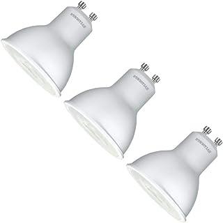 Sylvania 78560 - LED4PAR16GU10DIM830FL3510YVRP PAR16 Flood LED Light Bulb