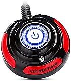 GOLDEN FIELD 電源スイッチボタン PCケース リセット スイッチ ボタン 増設 移動 1.6m
