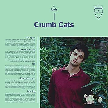 Crumb Cats