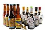Kit da degustazione Birra Artigianale Siciliana - 12 bottiglie assortite da 330 ML - SPESE DI SPEDIZIONE ITALIA GRATUITE