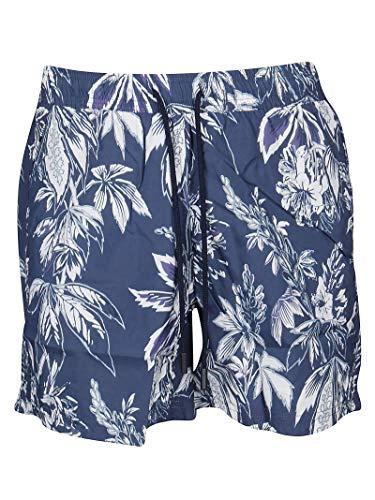Etro Luxury Fashion Herren 1B10041250201 Blau Polyester Badeanzug   Ss21