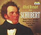 Plays Schubert (3 CD)