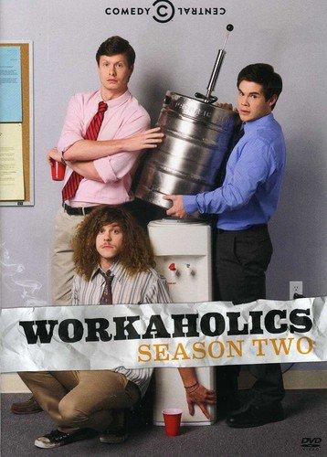 Workaholics - Season 2 [RC 1]